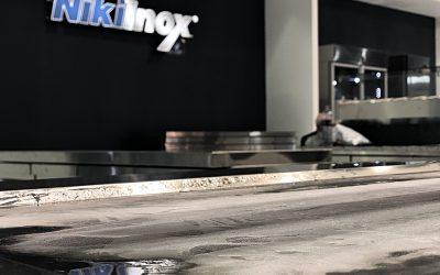 Η Niki Inox στην Horeca 2019