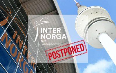 Postponed Internorga 2020 400x250