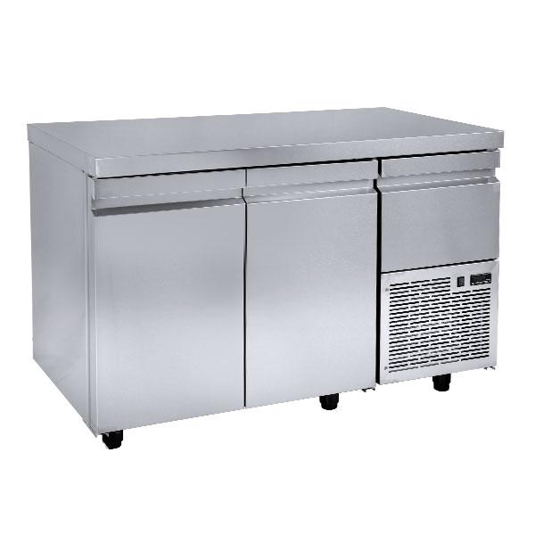 niki-inox professional refrigeratos